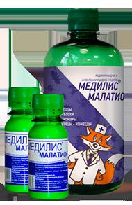 medilis-malation